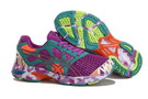 Asics Women's Gel Noosa Tri 7 Purple Sea Green